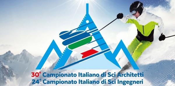 XXX Campionato italiano di sci degli architetti - XXIV campionato italiano di sci degli ingegneri - Piancavallo (PN) 17-19 marzo 2016