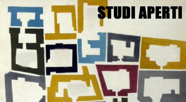Studi Aperti in tutta Italia - 26 e 27 maggio 2017
