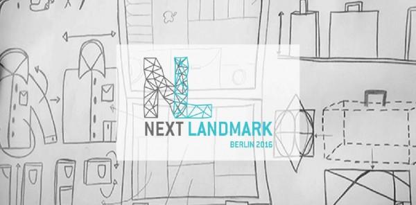 Quinta edizione del contest internazionale Next Landmark