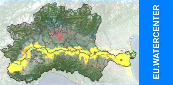 FORMAZIONE: 4th EUWATERCENTER - Cambiamento Climatico: alla ricerca del Piano perduto - I Seminario