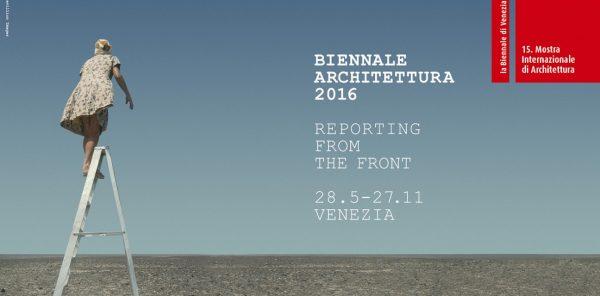 Visita guidata Biennale di Architettura e Museo Peggy Guggenheim a Venezia 9 novembre 2016.