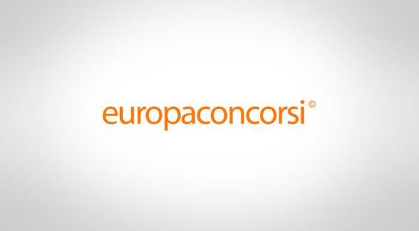 Attivazione servizio EUROPACONCORSI