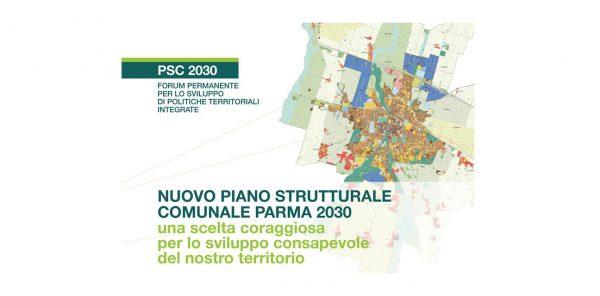 Nuovo Piano Strutturale Comunale 2030 - Mostra ed incontri