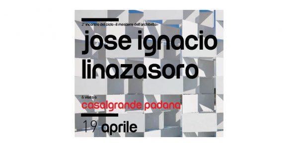 JOSÈ IGNACIO LINAZASORO & visita a Casalgrande Padana