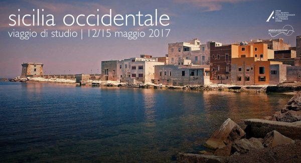 Viaggio nella Sicilia Occidentale