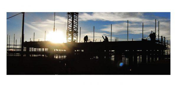 Giovedì 20 aprile: Giornata Nazionale per la Sicurezza nei Cantieri