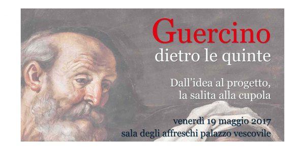 """""""Guercino dietro le quinte"""": partenza da Parma"""