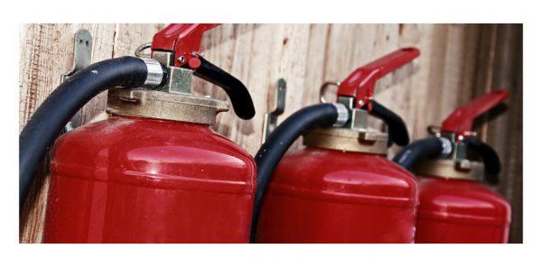 Corso di aggiornamento in materia di prevenzione incendi