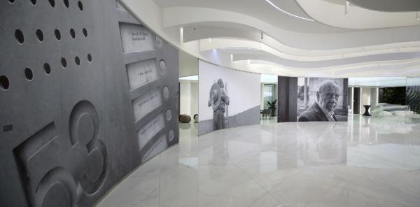 """Visita alla mostra """"Alvaro Siza. Viagem sem programa"""""""