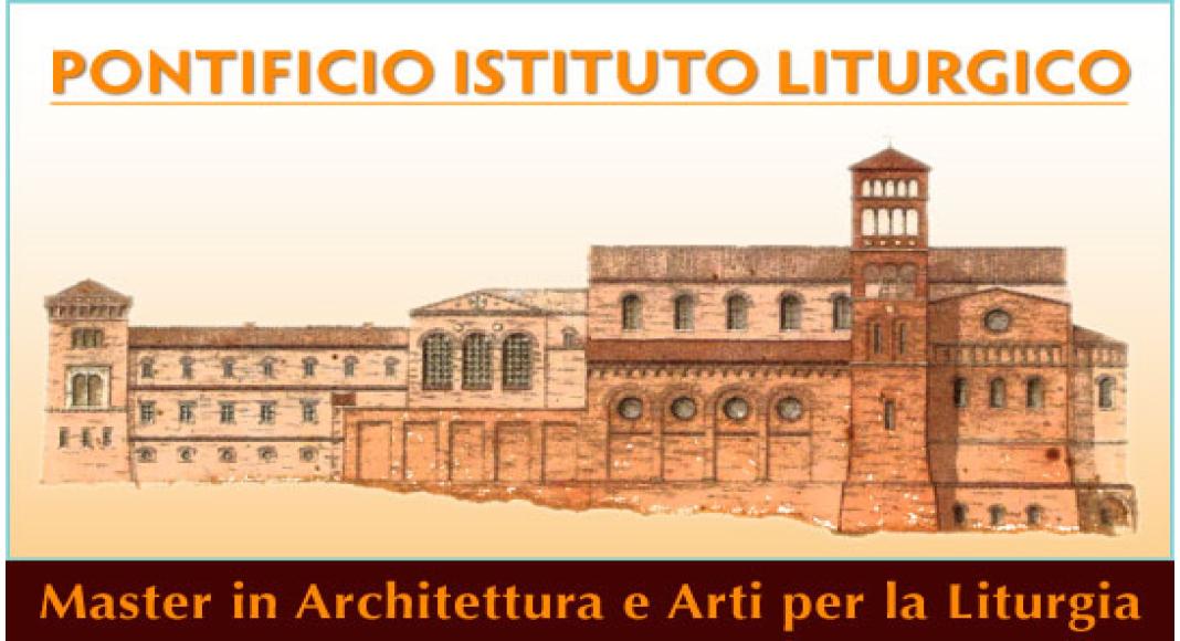 Master in architettura e arti per la liturgia archiparma for Master architettura