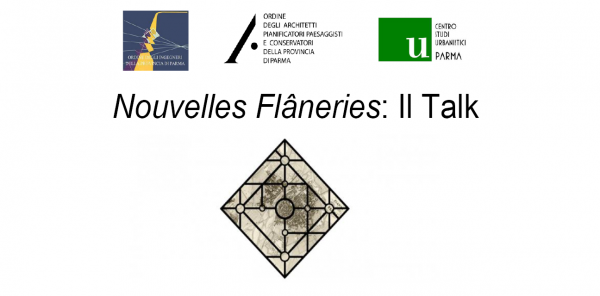 Nouvelles Flâneries: il Talk con l'artista Ettore Favini