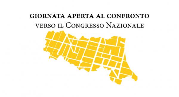 Dibattito in vista del Congresso Nazionale e individuazione delegati