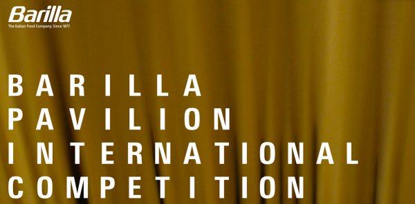 Barilla Pavilion International Competition