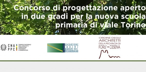 A Cesenatico una nuova scuola primaria in viale Torino concorso di progettazione aperto in due gradi