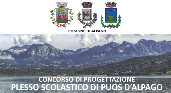 Concorso plesso scolastico di Puos d'Alpago