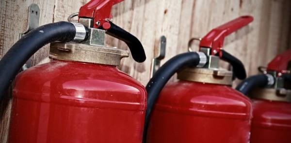 12° Corso di Aggiornamento in materia di prevenzioni incendi