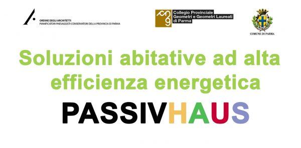 Soluzioni aibtative ad alta efficenza energetica - Passivhaus