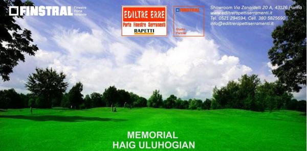 Memorial Haig Uluhogian