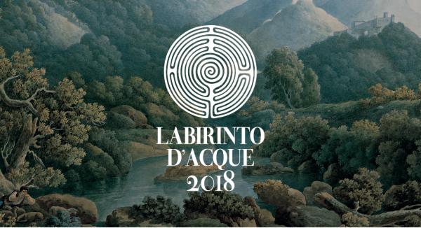 """""""Acqua, Arte e Architettura"""": la Lectio Magistralis di Thierry Huau al Labirinto della Masone"""