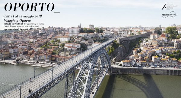 Viaggio di studio a Oporto