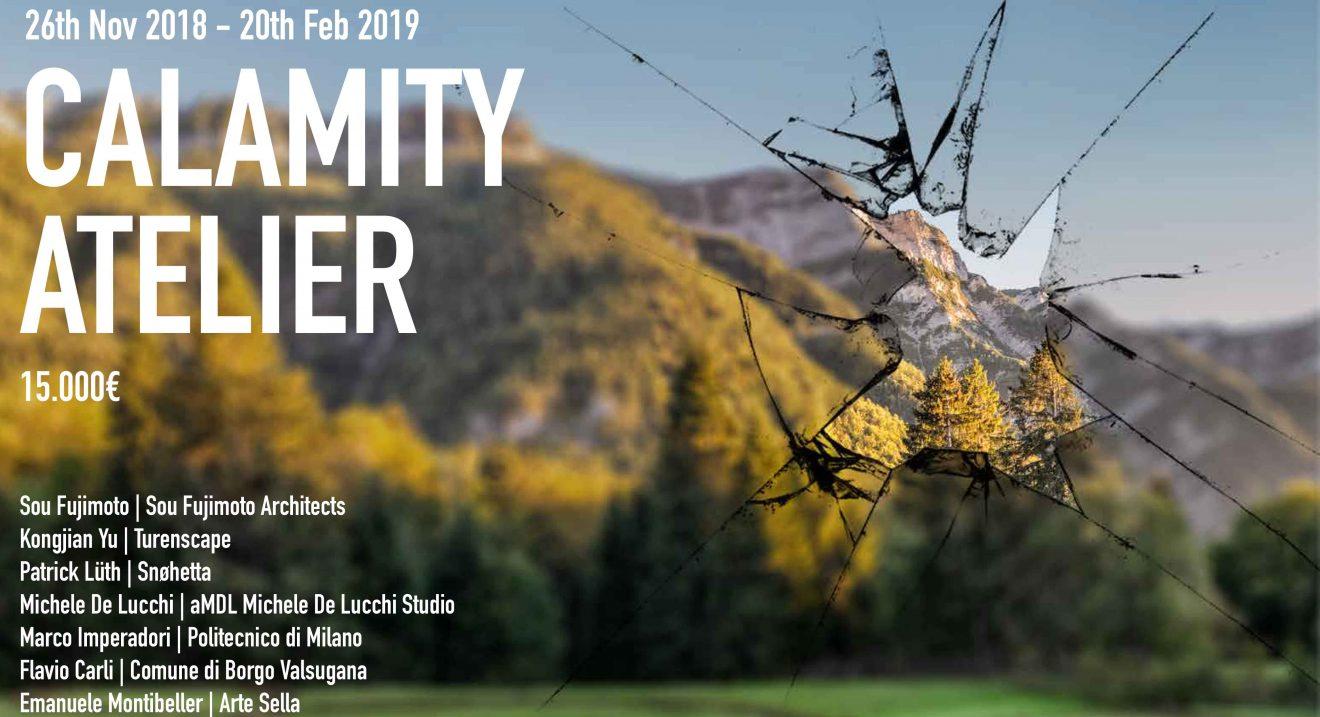 Concorso di idee: Calamity Atelier