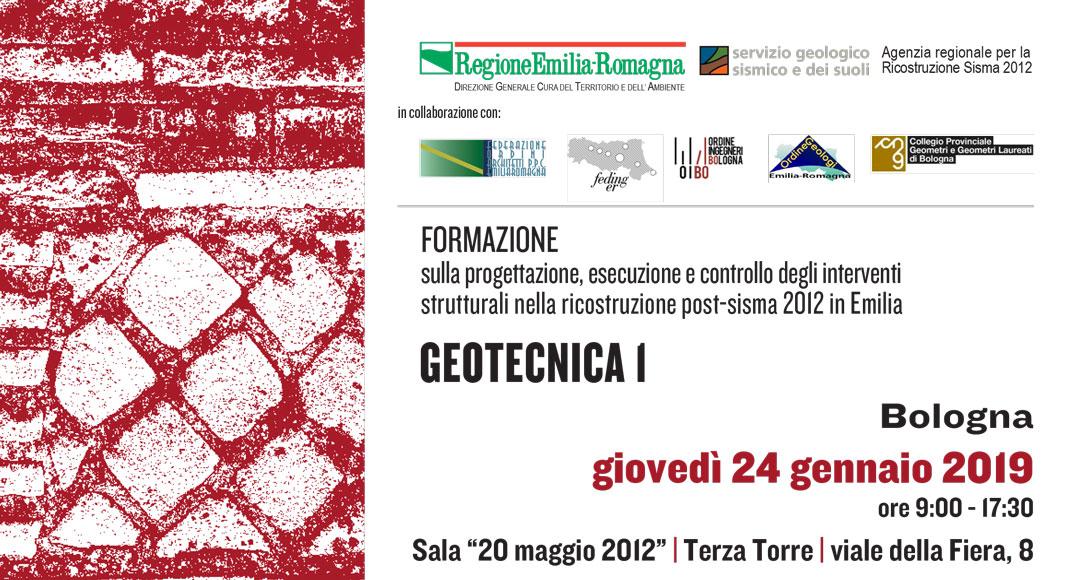 Seminario: Geotecnica I