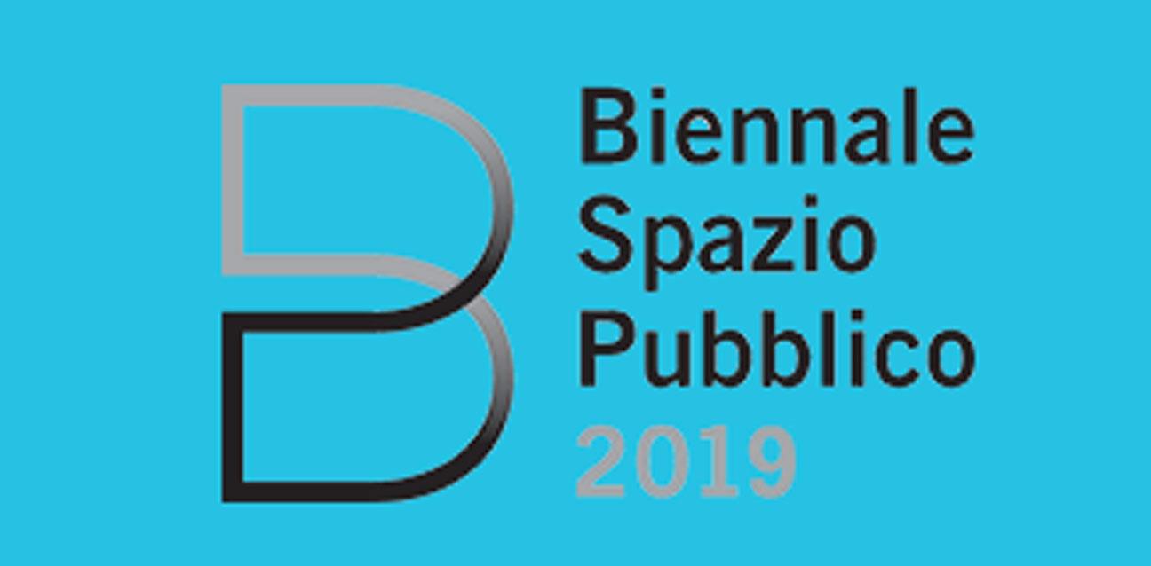 CNAPPC - BISP 2019 – V° edizione della Biennale internazionale dello spazio pubblico
