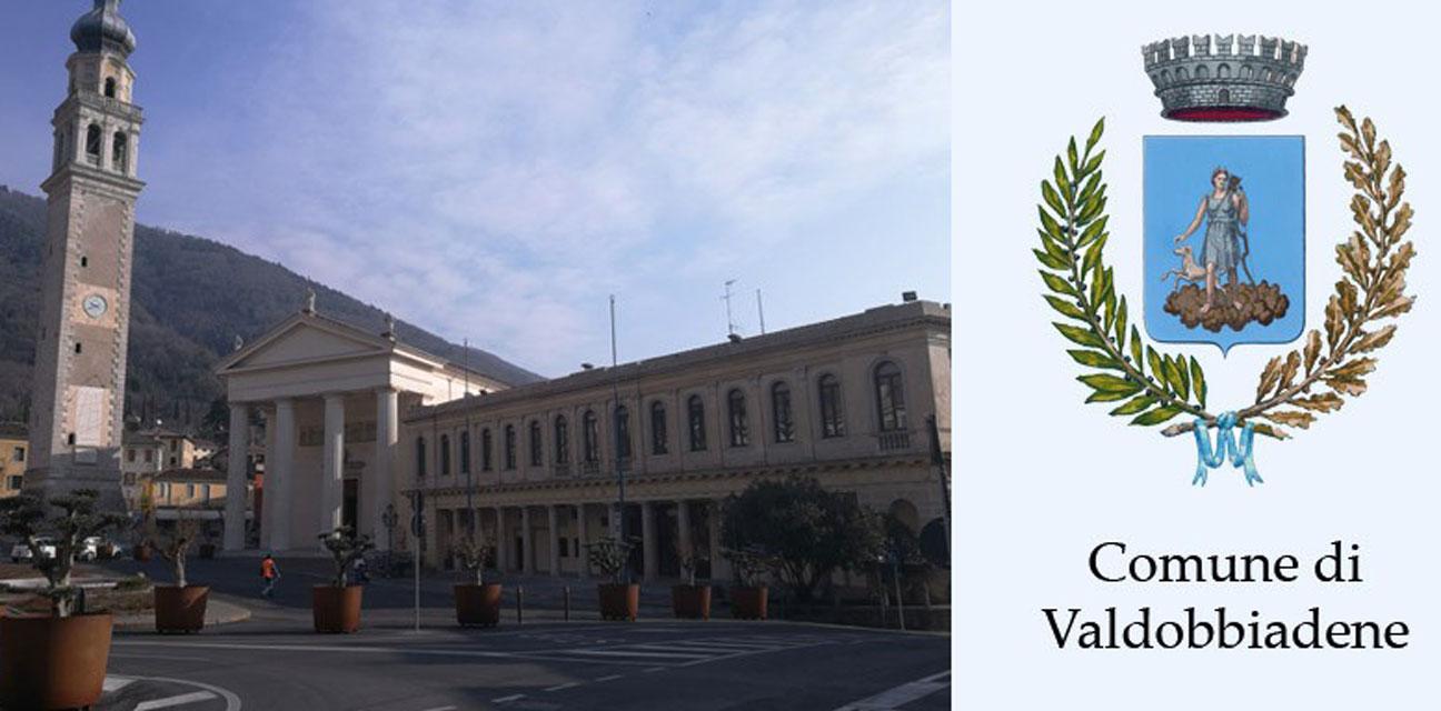 Concorso di progettazione per la riqualificazione urbanistica e funzionale di Piazza marconi e delle vie d'accesso a Valdobbiadene