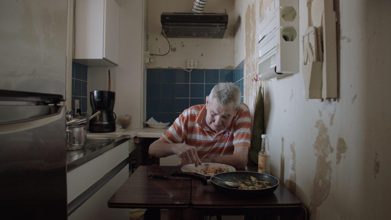 Cinema in Abbazia. Wild Cities: Rabot