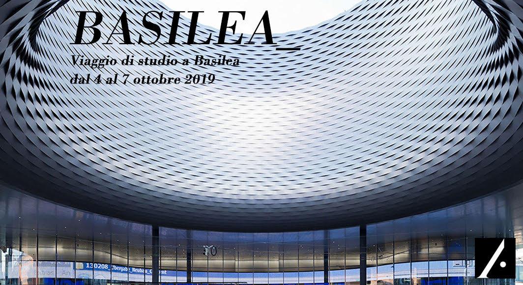 Viaggio di studio a Basilea