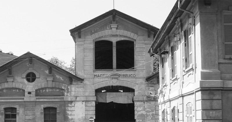 Concorsi: Riqualificazione dell'area Ex Macello a Lugano, nuovo polo di aggregazione, studio, svago e alloggi universitari